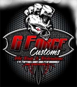 G Force Customs